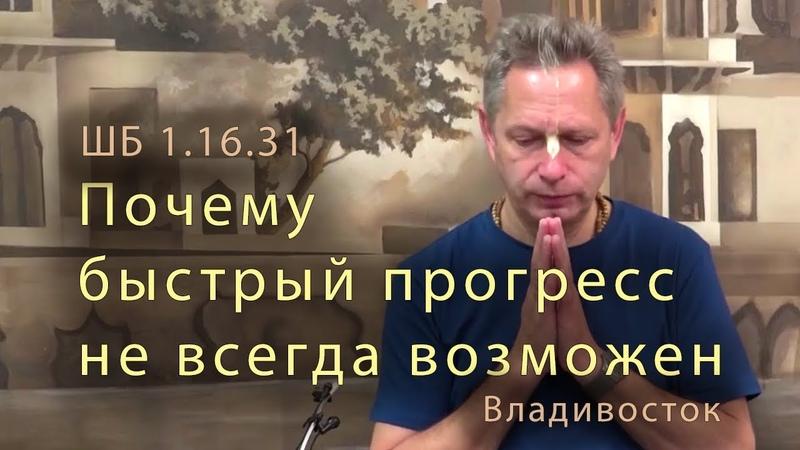 2019 05 29 ШБ 1 16 31 Почему быстрый прогресс не всегда возможен Кафе Ганга Владивосток