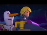 LEGO Disney Princess - Олаф и Холодное Приключение