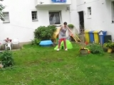 UGLY KID JOE - NEIGHBOR +full+