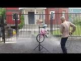 Реставрация Велосипеда или Акция