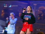 5sta Family - Партийная Zona Муз-ТВ (Эфир от 25.02.2018)