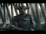 Лига справедливости против Степного Волка: Лига справедливости (2017) Full HD 1080p
