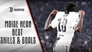 Remember the Name Moise Kean best skills and goals