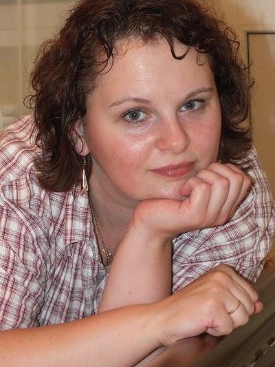 Татьяна Гаранжа(Кривулина), 2 октября 1984, Уфа, id15534284