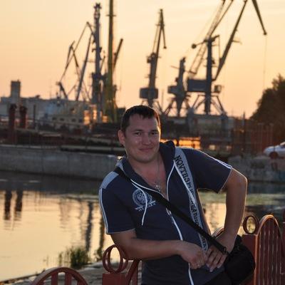Сергей Крамаренко, 29 июля 1984, Краснодар, id166128736