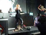 Dj Layla &amp Alissa Live @ Turabo Society Club