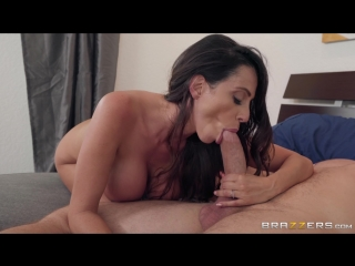 Brazzers.com] ariella ferrera (panty stash / 05.08.2018) [2018 г., big tits,blowjob (pov),brunette,caucasian,cheating,colombian,