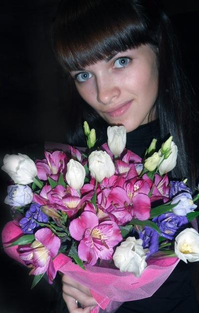 Алёна Жукова, 1 мая , Вологда, id50466595
