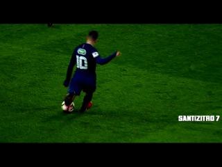 Hatem Ben Arfa Vs Bastia (Home) 07/01/2017