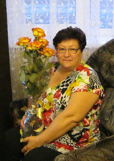 Наталья Капустина, 5 ноября 1952, Магнитогорск, id198667533