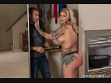 [BRAZZERS] Sneaky Mom 3 Ryan Conner & Xander Corvus (26.11.2018) [Blonde, MILF, Big Tits, Big Ass, Tattoos, Straight, Fuck]