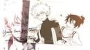 【 Bakugou, take my hand!】 Kiribaku || Bakushima