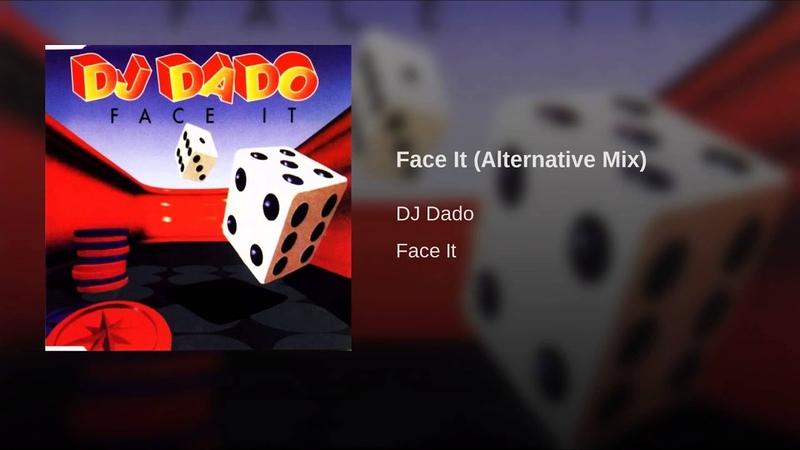 Face It (Alternative Mix)