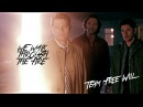 Team Free Will | We Walk Through The Fire