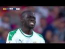 2018 FIFA World Cup - Group H - Japan Vs Senegal (June 24, 2018)