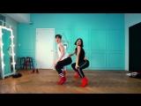 Lia Kim Choreography _ Lemon - N.E.R.D Feat. Rihanna _