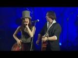 Алиса Мон &amp Константин Бубнов - Весёлый новый год слова и музыка К.В.Бунов