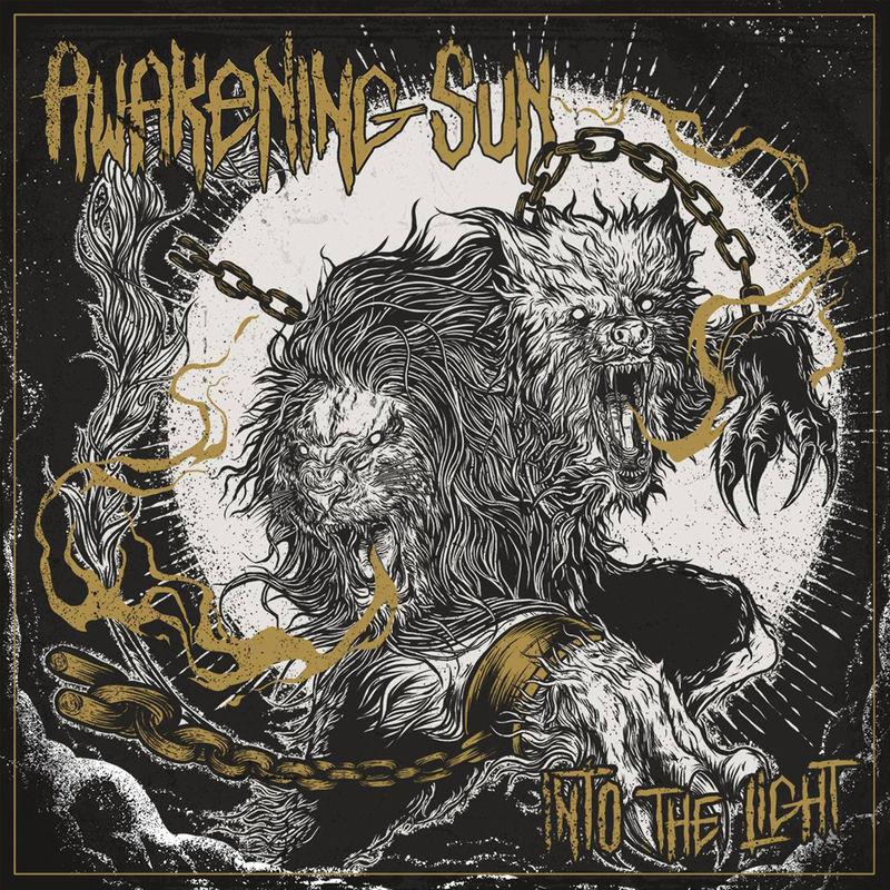 Awakening Sun - Into the Light