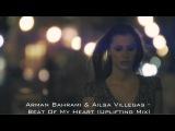 Arman Bahrami, Ailsa Villegas - Beat Of My Heart