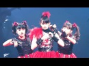 BABYMETAL Kimi to anime ga mitai「君とアニメが見たい」Live compilation
