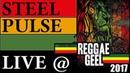 STEEL PULSE LIVE @ REGGAE GEEL 2017 BELGIUM