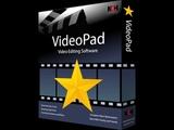 VideoPad Video Editor или как сделать монтаж видео (+ссылка на скачивание)