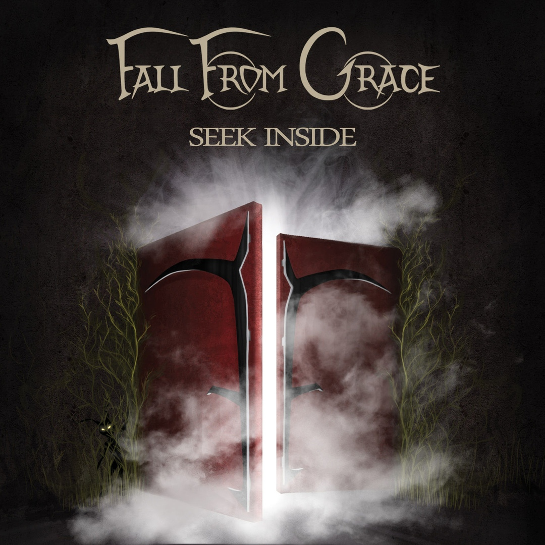 Fall From Grace - Seek Inside (2018)