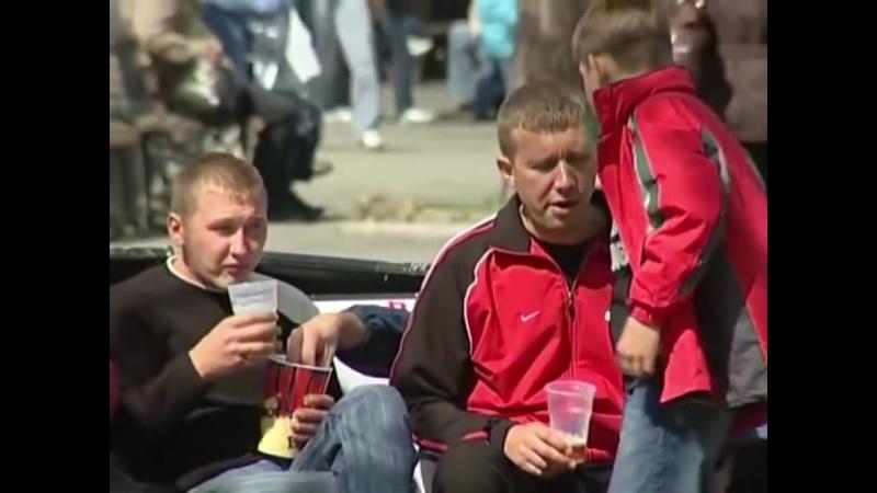 Горькая Правда о Пиве! Война за Молодёжь России