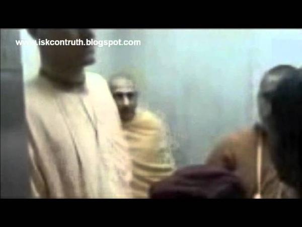 Real Hidden Truths and Secret Unseen Videos of ISKCON - ISKCON TRUTH Reviled Series Part 2