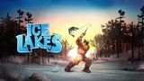 Ice Lakes Launch Trailer