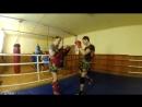 Школа тайского бокса, Забалуева 5