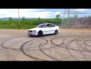 AMA drift show [bmw club Ingushetia]