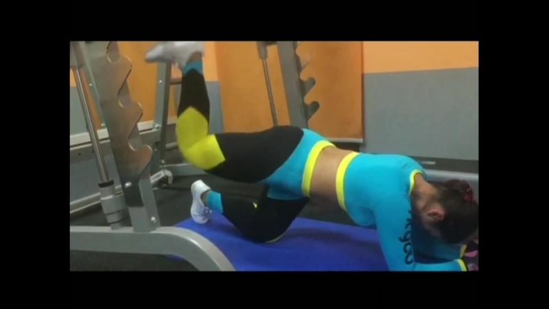 Альбина Костенко Fox Fitness