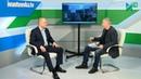 Анонс Актуальное интервью Разговор с главой Ивантеевки