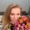 Natalya Lysovskaya