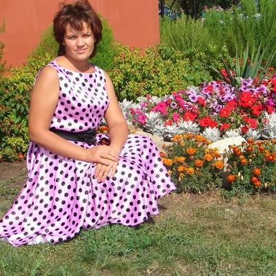 Оксана Куприенко, 5 июля 1990, Новосибирск, id213158197
