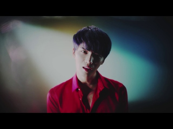 ジェジュン (Jae Joong 김재중)「Your Love」(short ver.)