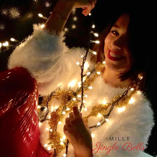 Mille альбом Jingle Bells