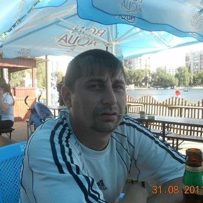 Сергей Князев, 9 июля 1981, Самара, id84368584