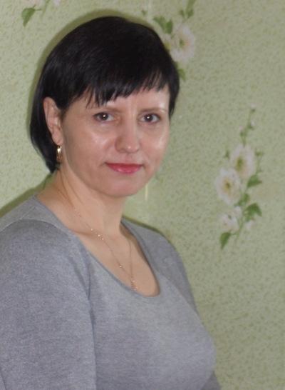 Светлана Малицкая, 30 июля 1972, Первоуральск, id180838685