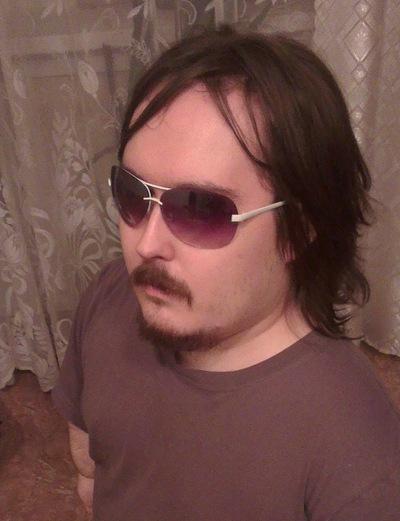 Алексей Мурзин, 24 января 1986, Новосибирск, id5400157