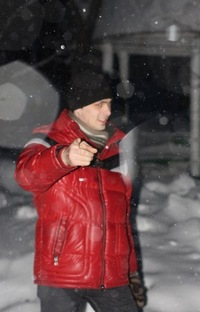 Алексей Никитин, 11 ноября 1988, Барнаул, id209971668