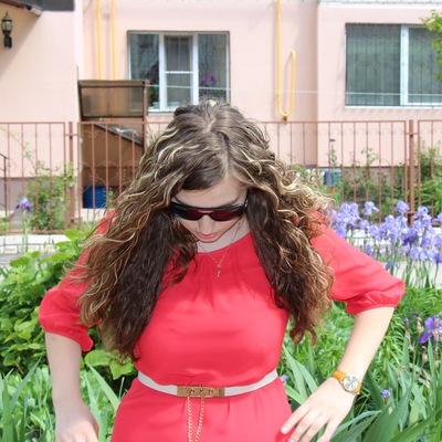 Дарья Кухарчук, 7 июня 1991, Самара, id24444207