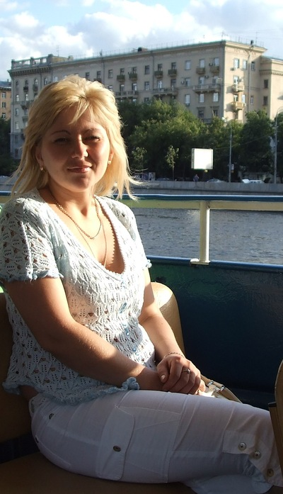 Елена Багира, 18 мая , Москва, id204107637