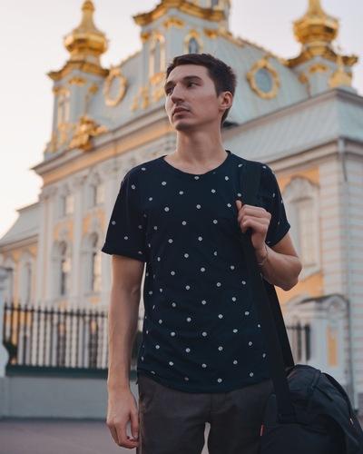 Илья Бакеев