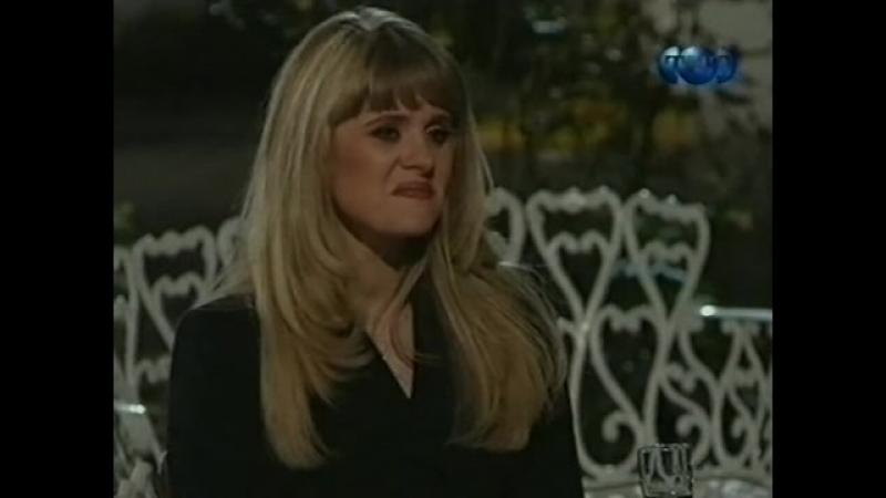Зов Марисоль Незабываемая ТНТ 1999 Анонсы