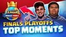Clash Royale League: Top NA/EU Finals Playoffs Moments! |Sc studio
