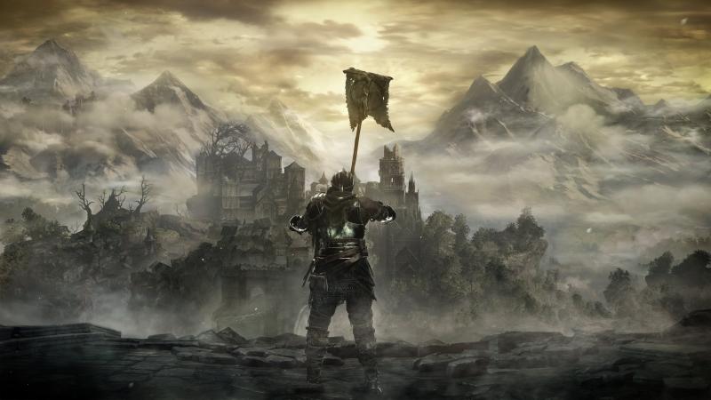 Dark Souls 3 ➤ Возвращение нежити