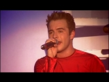 Westlife - I Have a Dream (Live)