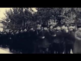 Подвиг советского солдата Николая Сиротинина. 1941 год